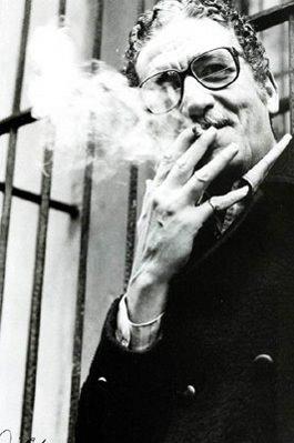 El poeta Jaime Sabines