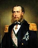 Liberales tránsfugas de la historia confundieron a Maximiliano con  Diego Fernández