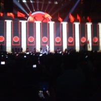 El miedo construye muros. Roger Waters en México