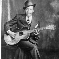 Robert Johnson, fundador del #27club