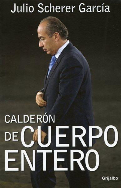 Escándalo de Felipe Calderón en Jurica, narra Espino a Scherer