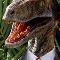 Al paso del dinosaurio