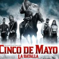 Cinco de Mayo, una película descafeinada (y desjuarizada) #CincodeMayo
