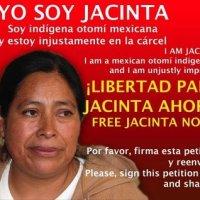 Jacinta, caso emblemático de prejuicios del poder contra indígenas. #WikiLeaksQuerétaro