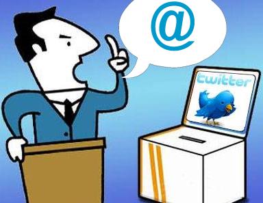 Politica y Twitter