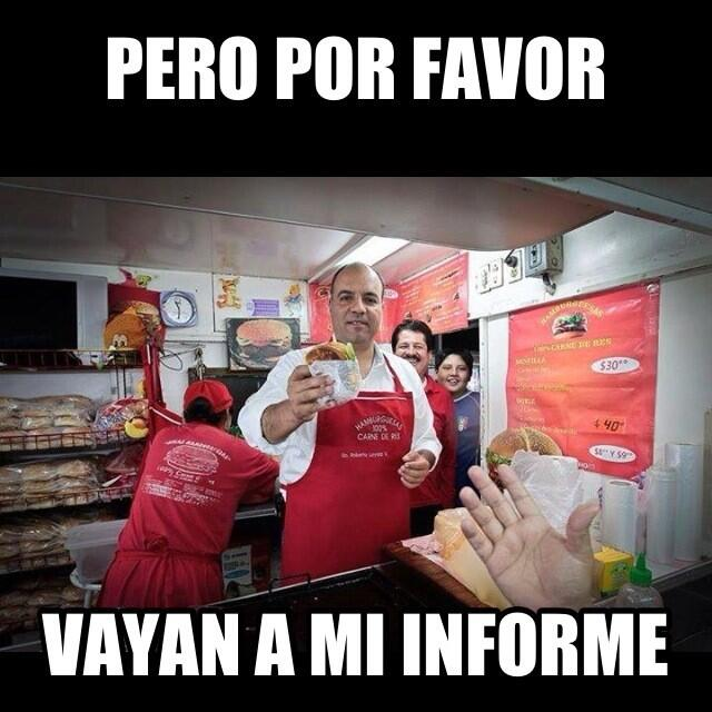 Foto tomada del perfil de Facebook oficial de Roberto Loyola Vera. Meme: @danielopski