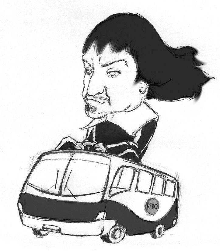 Ilustración: Félix Arreguín