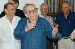 Gabo, periodista