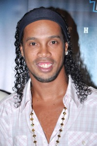 Exxfuncionario llamó simio a Ronaldinho. Foto, tomada de Wikipedia.