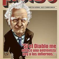 Julio Scherer, periodista rebelde