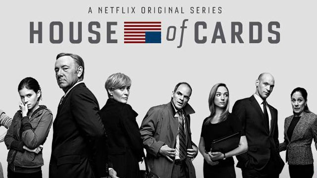 House of cards: cazar o ser cazado