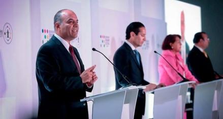 Tanto PRI, como PAN y Morena con la transparencia y rendición de cuentas han topado