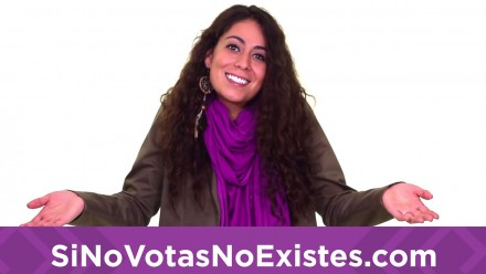 El IEEQ intenta promover el voto amenazando a los votantes diciéndole que si no acuden a las urnas, no existen