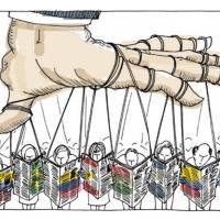 Francisco Domínguez y su relación con los medios