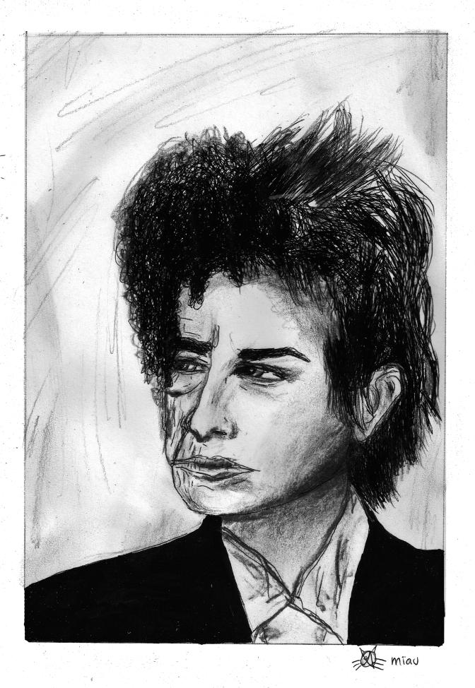 Sin Bob Dylan, el rock hubiera sido mediocridad #Nobel