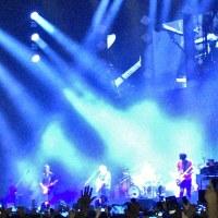 ¡Llévelo, llévelo! Radiohead en concierto