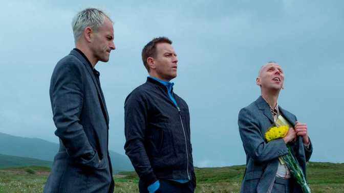 Trainspotting 2, que 20 años son nada…
