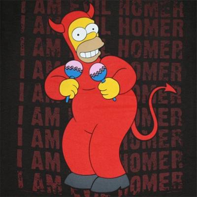 Devil_homer