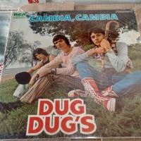 Los Dug Dugs y Toussaint