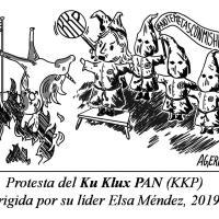 El conservadurismo cultural de Elsa Méndez