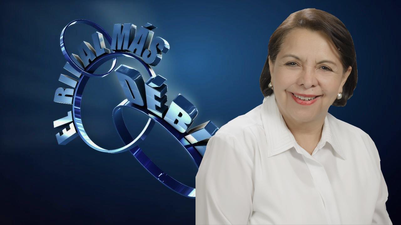 Celia Maya rival mas debil