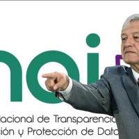 ¿Cortar la cabeza de la transparencia es la solución?